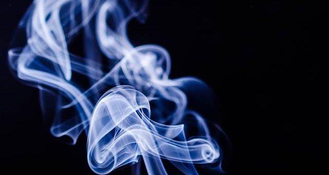 Дым фото