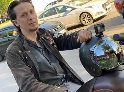 Известный мотоблогер Артем Болдырев погиб в ДТП фото