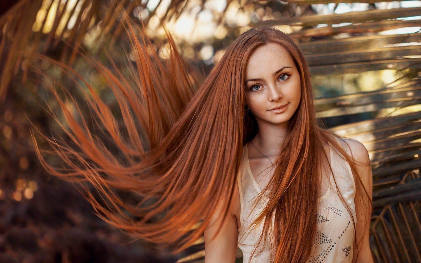 Картинки все самые красивые длинные волосы