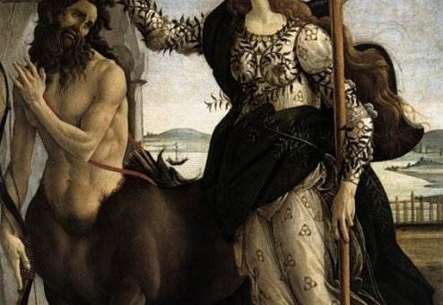 Сандро Боттичелли картины