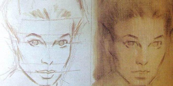 Как научиться профессионально рисовать