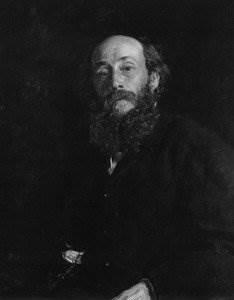 Николай Ге картины