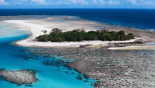 Большой Барьерный Риф фото
