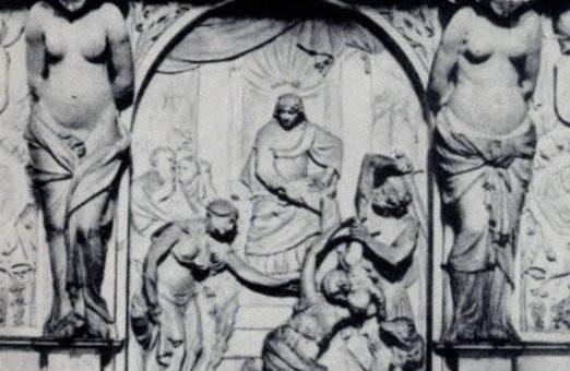 Голландские скульпторы и их культурное наследие