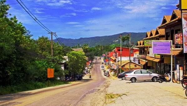 Остров Самуи фото
