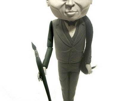Профессиональные куклы Mike Leavitt
