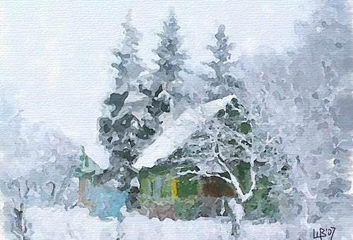 Виталий Щукин русские художники