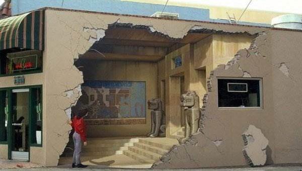 3D арт от художника Джон Пагх