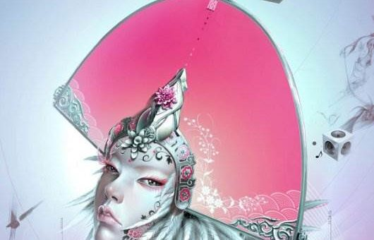 Yu Cheng Hong китайский художник