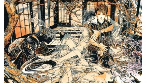 Ayumi Kasai японский художник