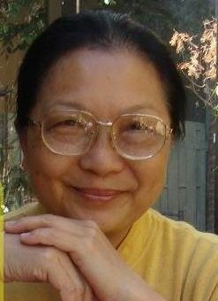 Лю Шу-Цин (Liu Shy-Tsin): акварельная каллиграфия