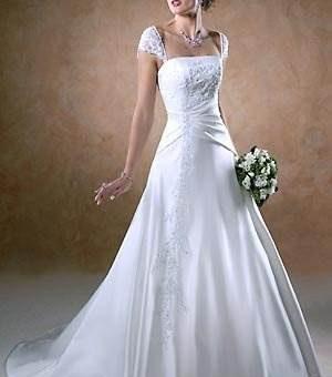 Свадебная фотография. Мгновения в белом