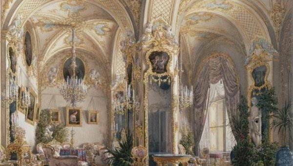 Эдуард Гау художники 19 века