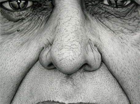 Портреты карандашом Justin Meyers