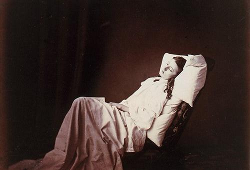 Генри Пич Робинсон – английский фотохудожник