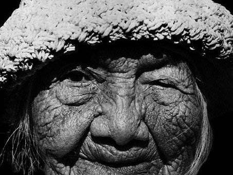 Самые старые люди (Mark Story)