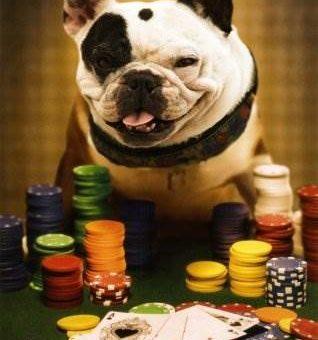 Секреты игры в покер