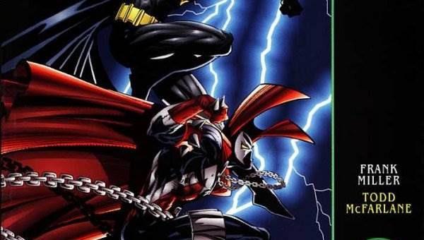 Spawn & Batman (Спаун и Бэтмен)