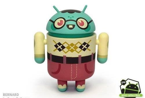 Android в китайском стиле
