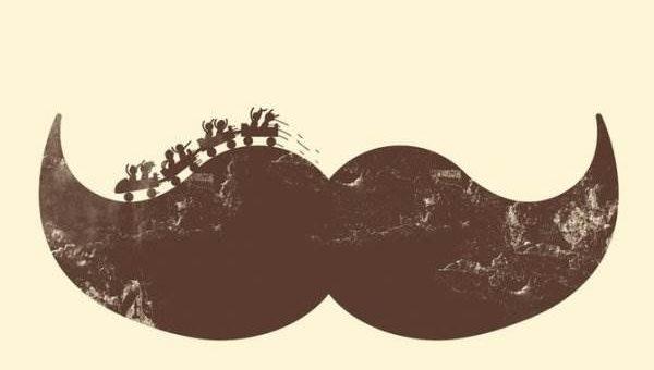 Векторный минимализм Jonah Block