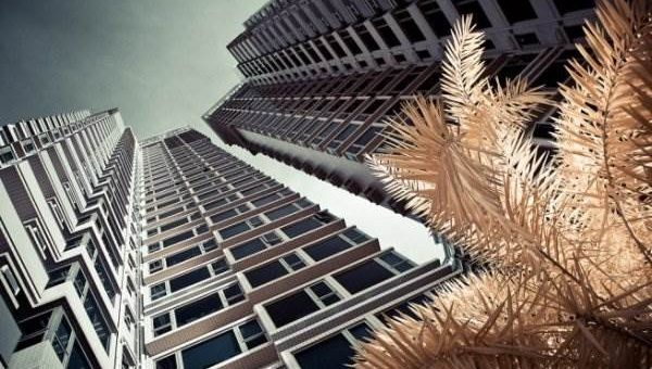 Инфракрасный фильтр и Гонконг