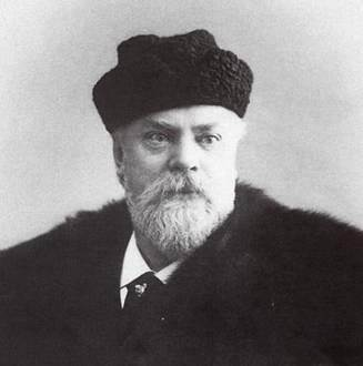 Константин Маковский картины