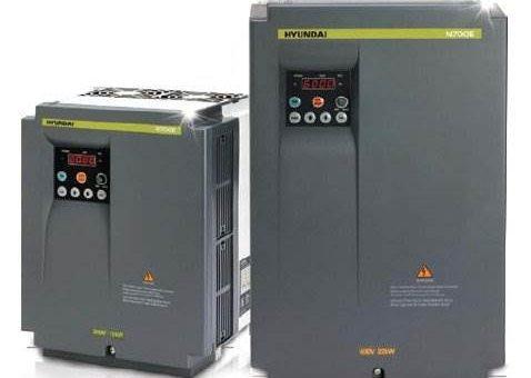 Частотный преобразователь N700E