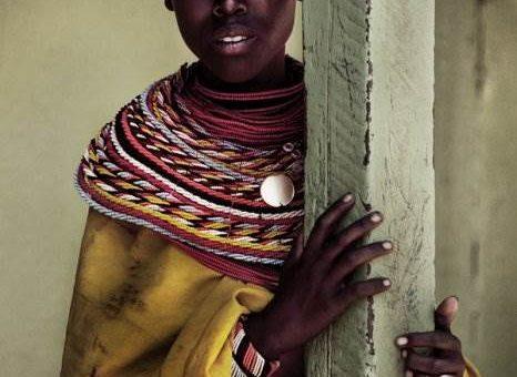 Фотопутешествие в Кению вместе с Diego Arroyo