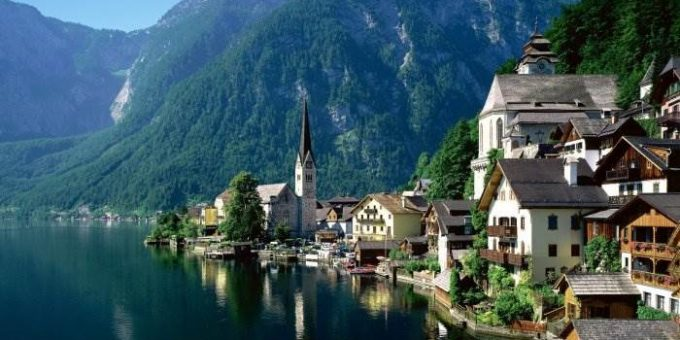 Что необходимо для получения студенческой визы в Австрию