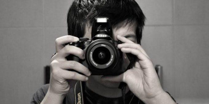 Фотографирование: только удачные снимки