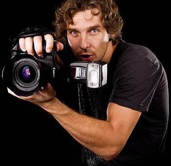 Обучение фотографированию