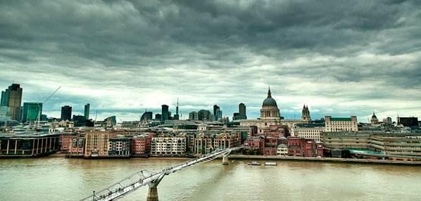 Русскоговорящий гид в Лондоне