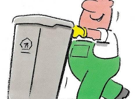 Estile вывоз мусора