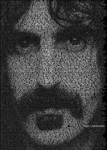 Текстовые портреты Ralph Ueltzhoeffer