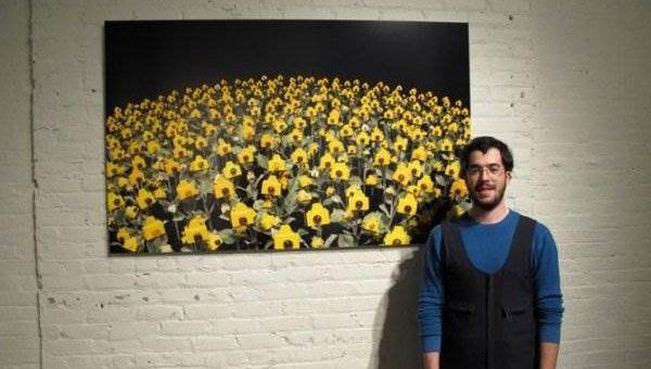 Инсталляции бразильца Andre Feliciano