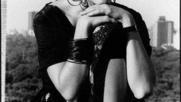 Мадонна фотосессия (фотограф Кейт Саймон)