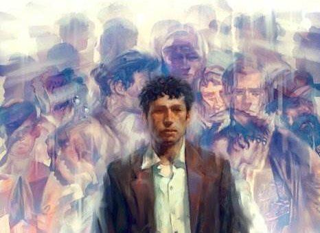 Jon Foster красивая живопись