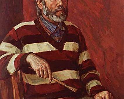 Попов Виктор Юрьевич художник картины