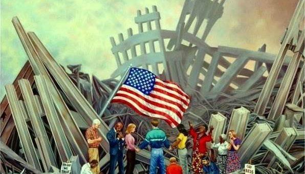 Дженис Хьюз – современная американская художница