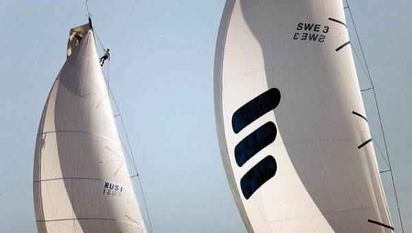 Volvo Ocean Race Кругосветная Регата фото