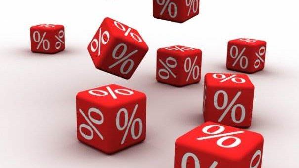 О процентах, которые начисляются кредиткам