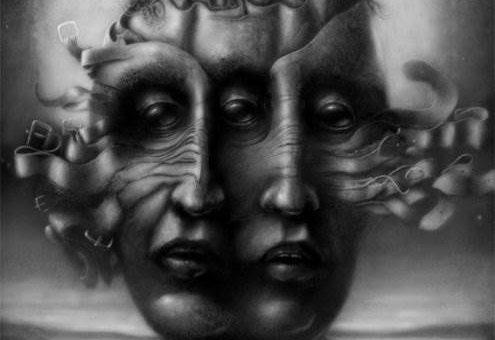 Jacek Kaczynski тёмные искусства