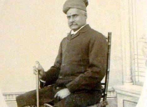 Раджа Рави Варма – известный индийский художник