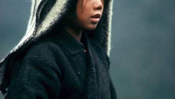 Eric Valli - Высокие Гималаи