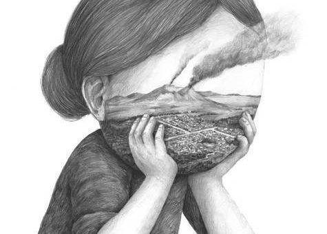 Stefan Zsaitsits символические рисунки