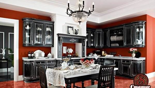 Кухни в Краснодаре