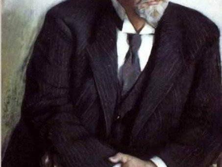 Остроухов Илья Семенович – живописец и признанный знаток искусства