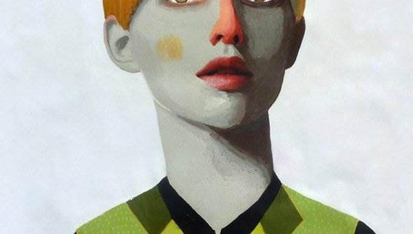 Guim Tio Zarraluki авангардное искусство