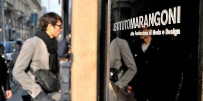 Istituto Marangoni в России