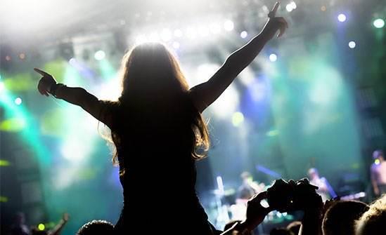 Несколько советов для тех, кто любит ходить на концерты, но при этом ненавидит очереди